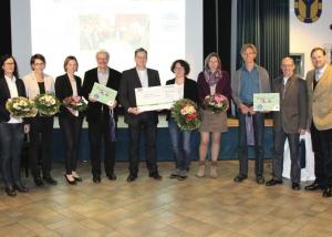 Samtgemeinde-Spelle verleiht-Ehrenamtspreise